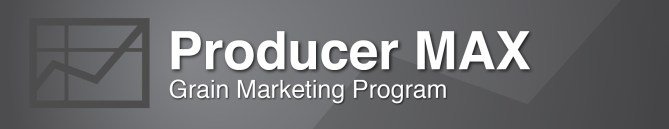 Grain Marketing Banner