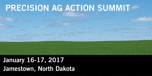 Precision Ag Action Summit