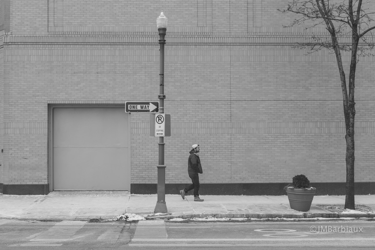 Street Photography Is An Acquired Taste