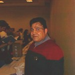 Creation's Grand Slam Convention 2001