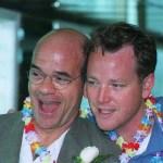 RanDoM Flight Charity Cruise 2001