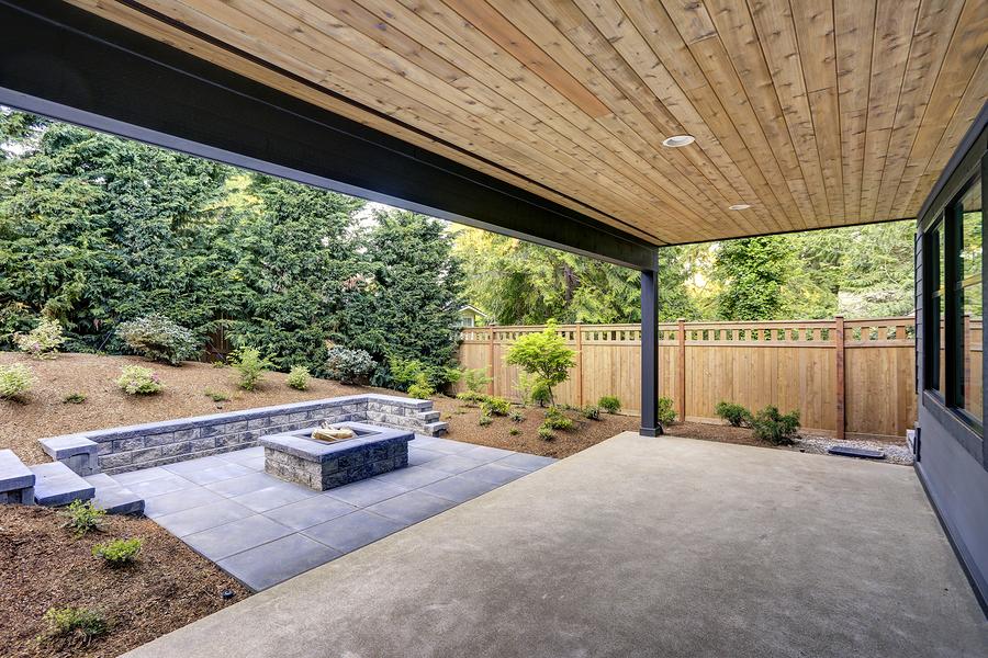 patio covers deck builder pavilions