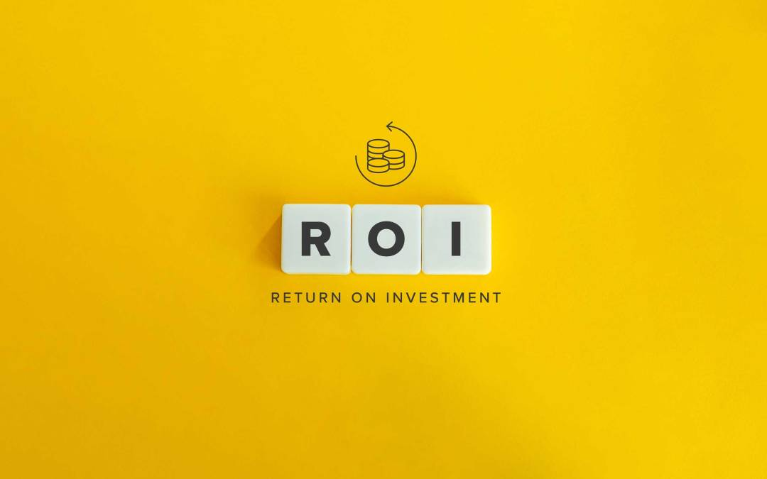 Calculating the ROI of Customer Engagement