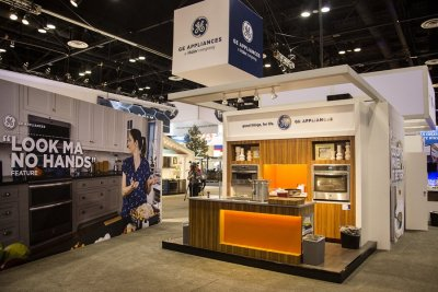 GE Appliances NAHB