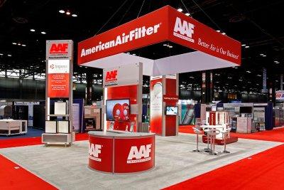 American Air Filter AHR
