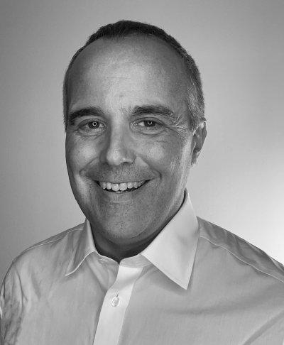 Steve Deckel CEO