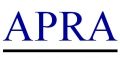 Two seminars for APRA