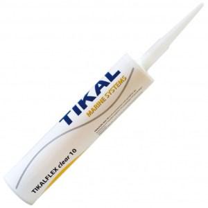 Tikalflex Clear 10