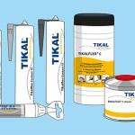 TIKALFLEX Contact 12 / Clear 10