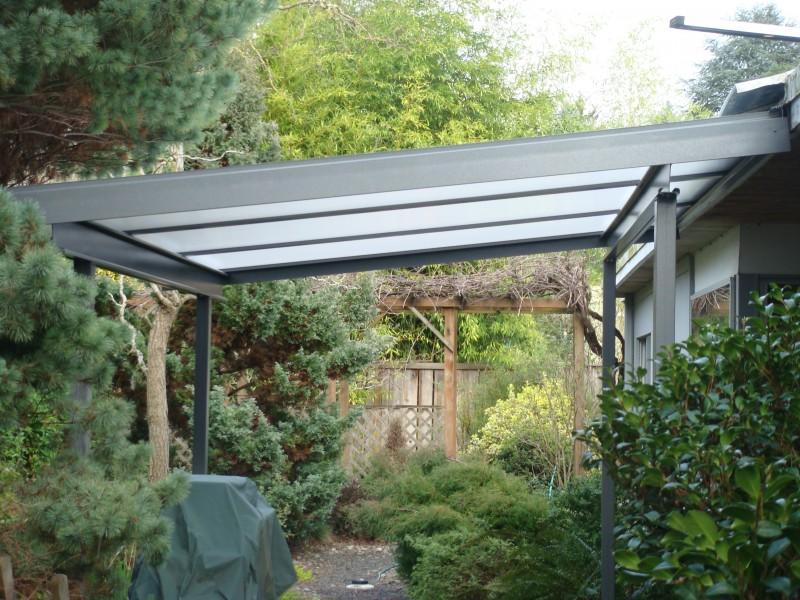 patio covers and pergolas deck