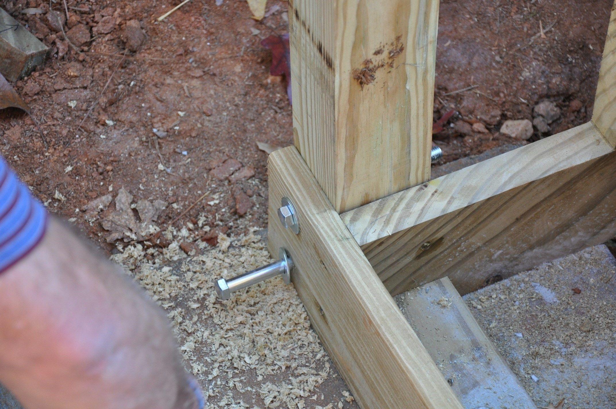 Gl Railing System Deck
