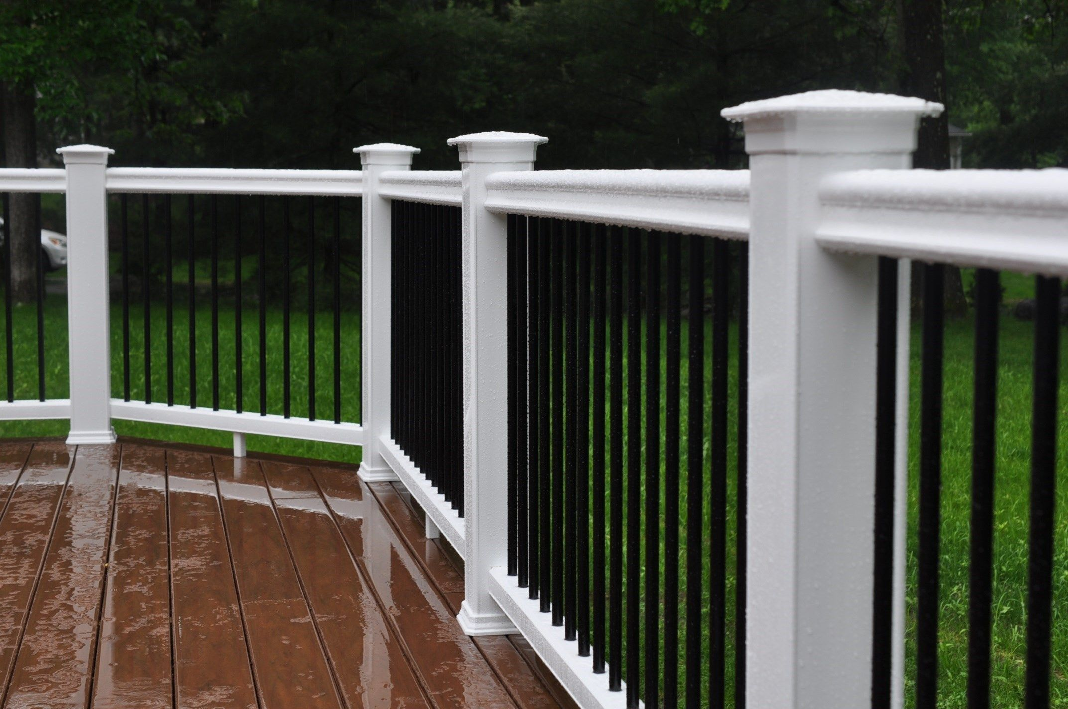 Guardrails Guide To Guard Railing S Specifications Heights