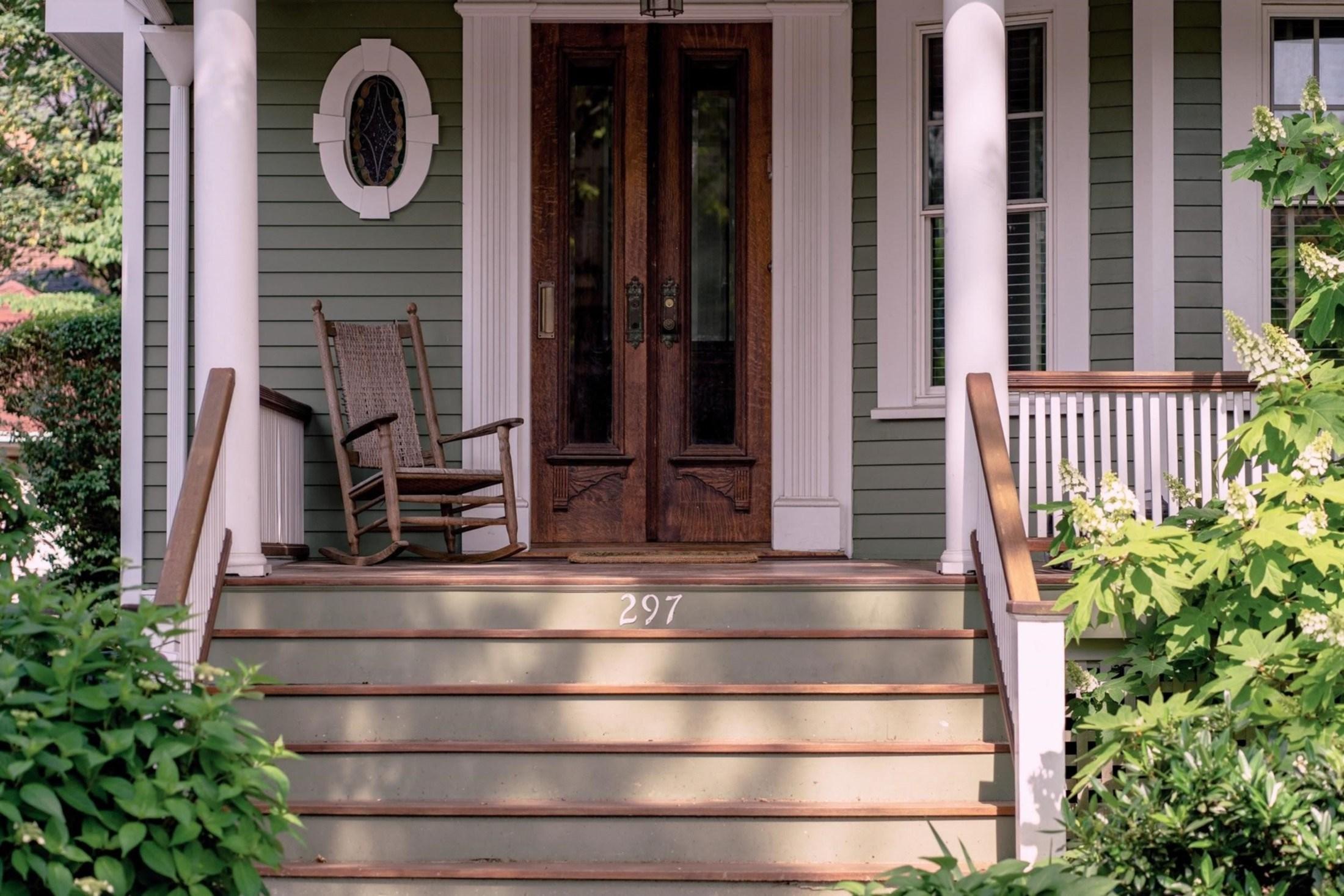 How To Build A Porch Steps For Building A Front Porch Deck   Premade Steps For Outside   Front Porch   Concrete   Wooden   Precast Concrete Steps   Deck Stairs