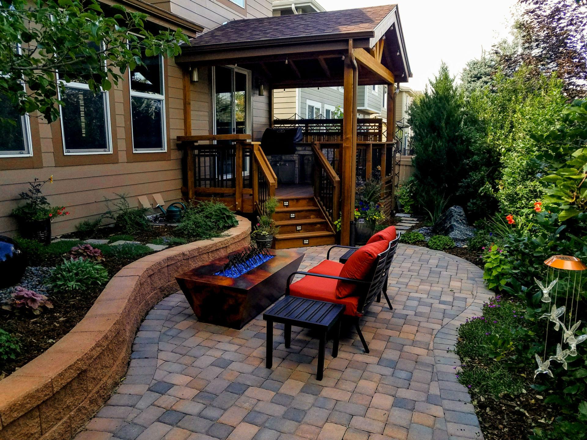 decktec outdoor designs inc decktec