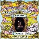 Cet album fera le bonheur des amateurs de soul puisqu'aujourd'hui Sharon Jones est considérée comme la reine du genre. Il reste dans la lignée de la soul des années 60-70, assez classique, mais Sharon Jones apporte ce petit supplément d'âme grâce à une prouesse vocale étonnante. Les mélodies sont d'une grande efficacité et interprétées magistralement par les musiciens des Dap-Kings, ceux qui avaient accompagné Amy Winehouse sur plusieurs titres de Back to Black.