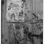 Traces de luttes, Palestine, photographies argentiques, Devals