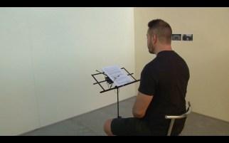 Palindróptico, video still