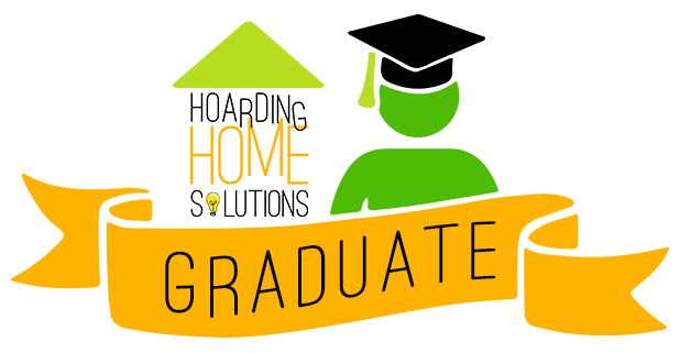 HHS graduate logo