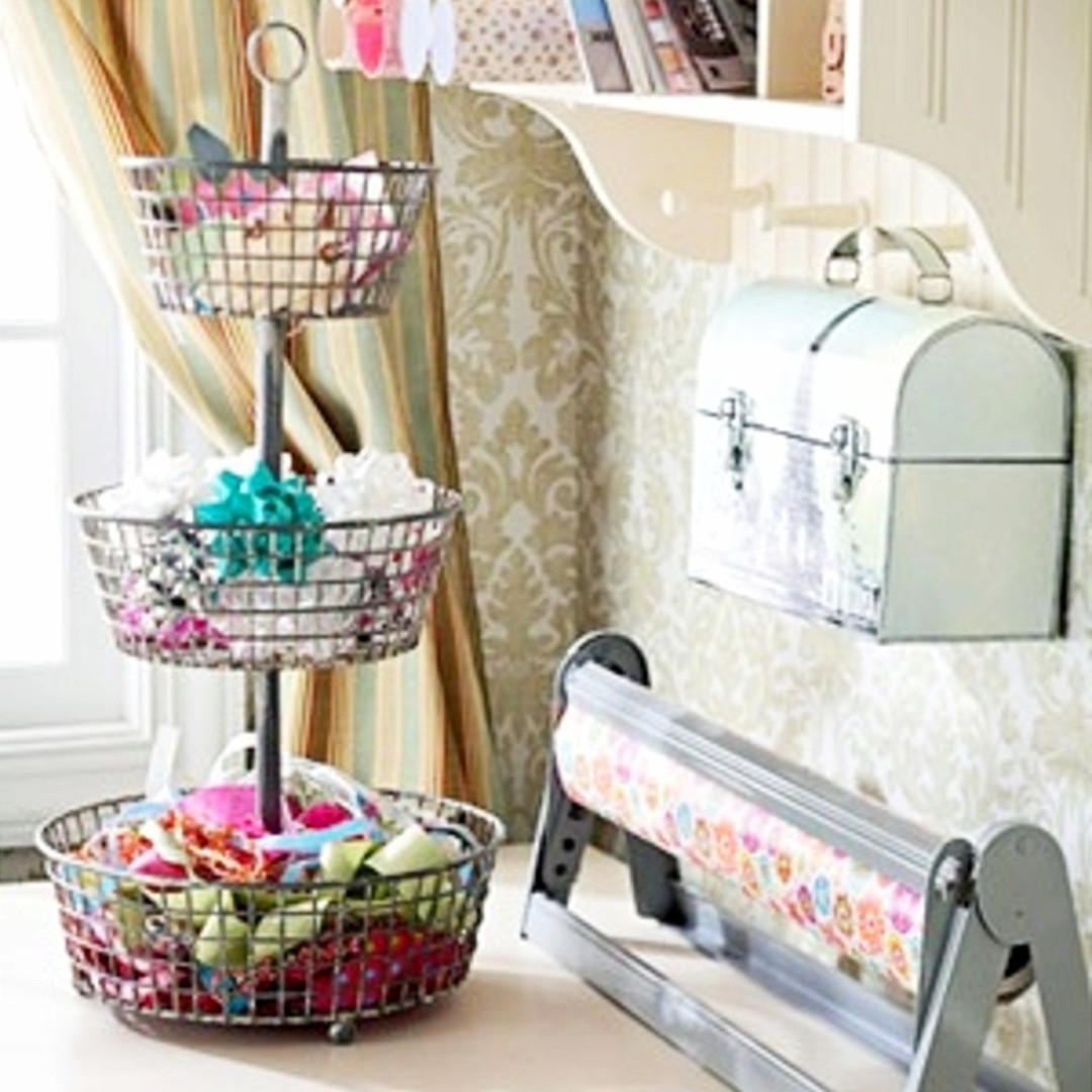 Small Space Storage Ideas! Creative Storage Ideas For Garage, Small  Bedrooms, Tiny Bathrooms