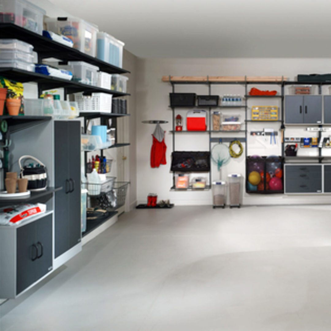Cheap Garage Organization Ideas (pictures)