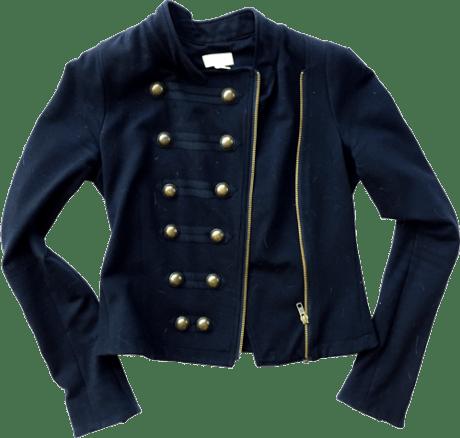 witchery-military-jacket
