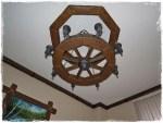 Люстра колесо (4)