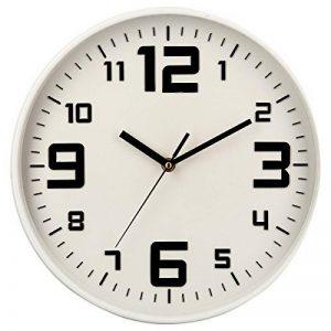 horloge murale 30 cm top 5 image 0 produit