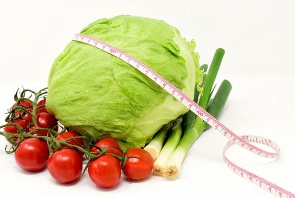食物繊維が多い