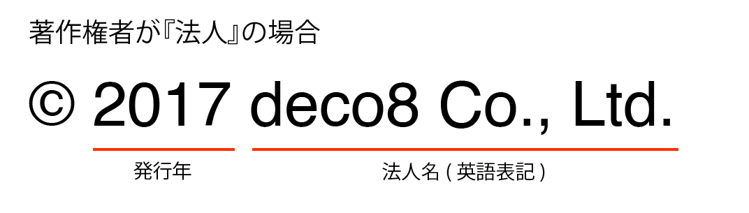 © 2017 deco8 Co., Ltd.