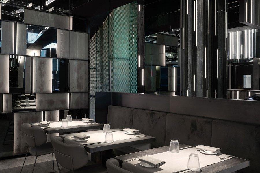 Sushi Club, un nuevo restaurante asiático en Milá