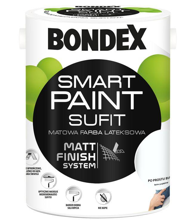 Bondex Smart Paint Sufit