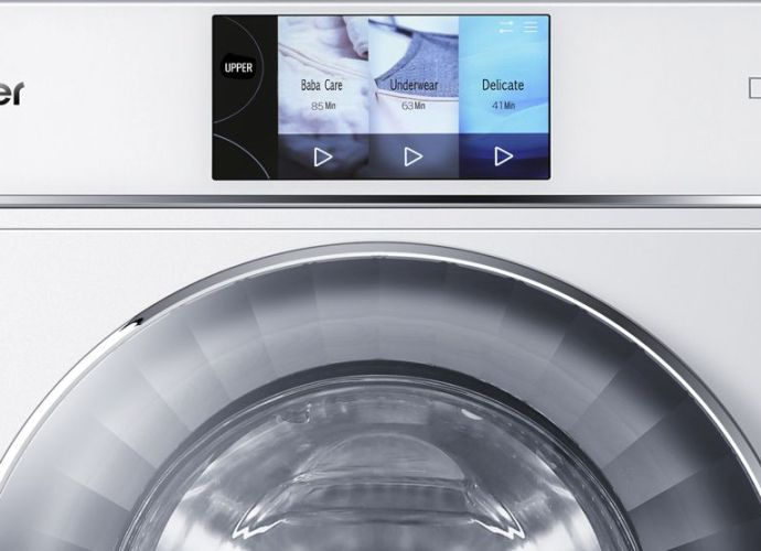 Haier Duo Dry