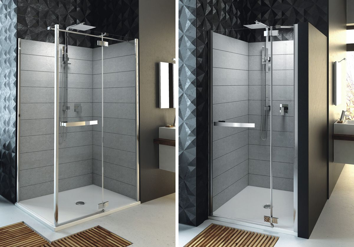 Kabina HD Collection Aquaform