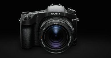 Nowy aparat Sony RX10 IV
