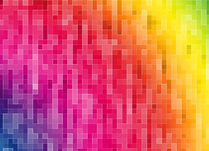 Zagraj kolorem czyli kolory we wnętrzach