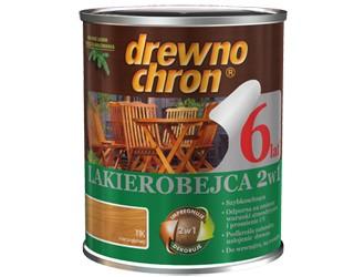 Drewnochron Lakierobejca 2w1