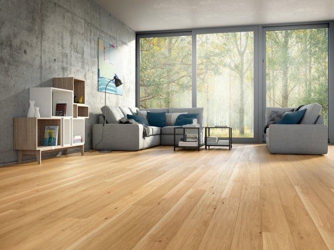 Baltic Wood Dąb Unique 1R