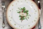 Kolekcja Yvonne - zastawa stołowa Ćmielów