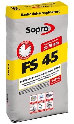 Sopro FS 45