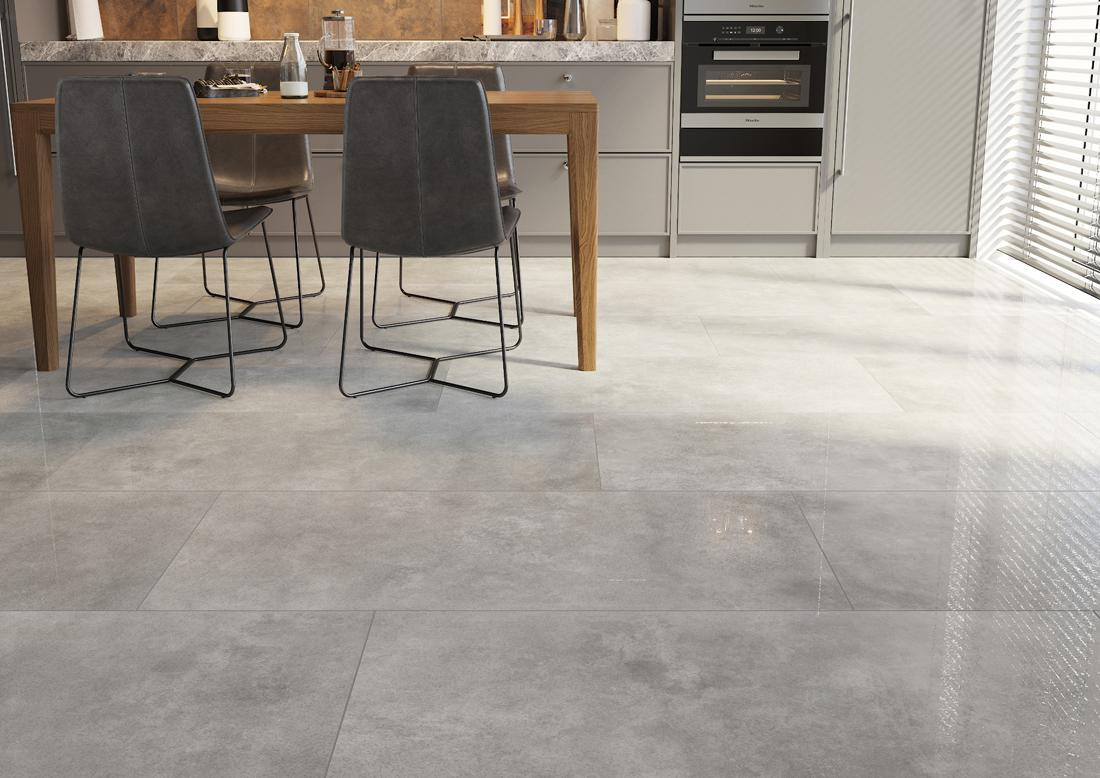 Cerrad Apenino gris lappato 60x120 cm