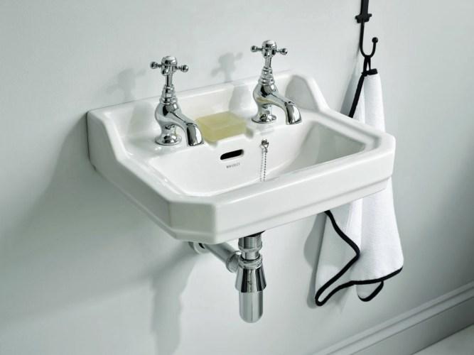Ceramika sanitarna Waverley