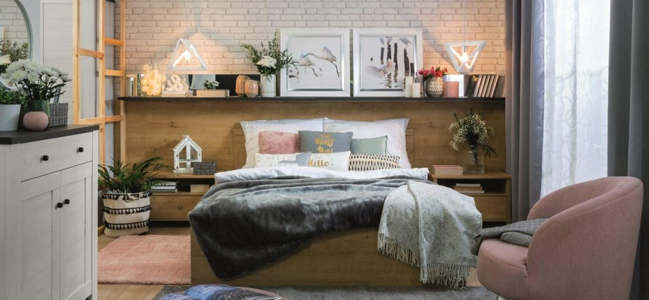 Jak utrzymać porządek w sypialni?