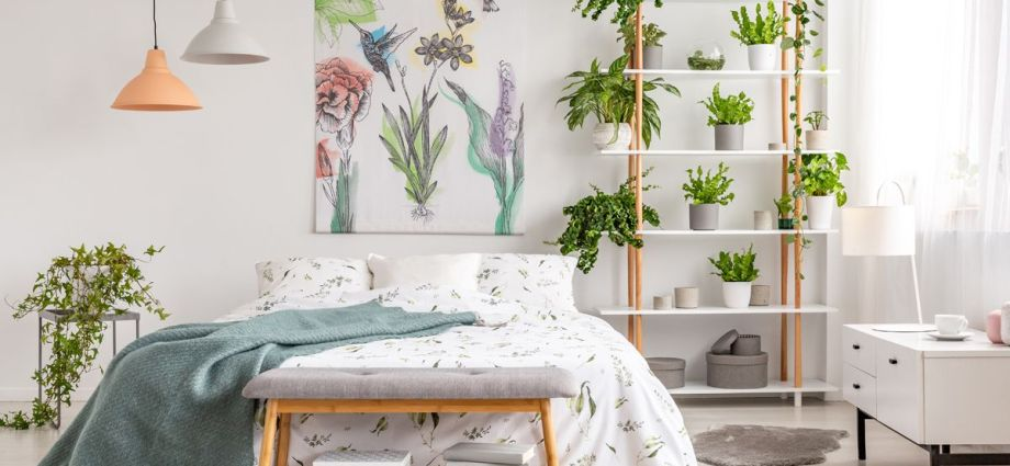 Wygodny sen - jak dobierać elementy w sypialni?