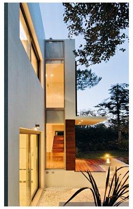 jak rozplanować okna w projekcie domu?