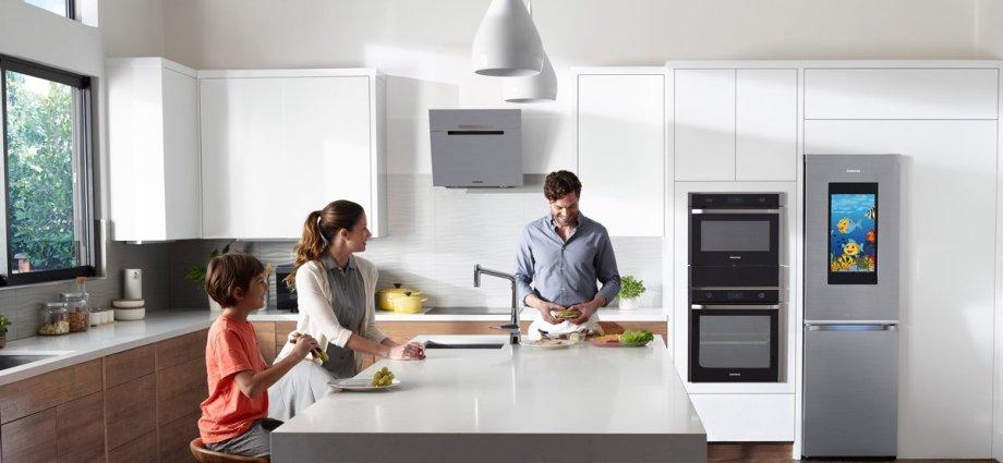 Urządzasz kuchnię otwartą na salon? Pamiętaj o tych czterech zasadach