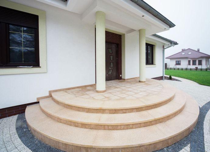 Schody betonowe – zrób dobre wejście