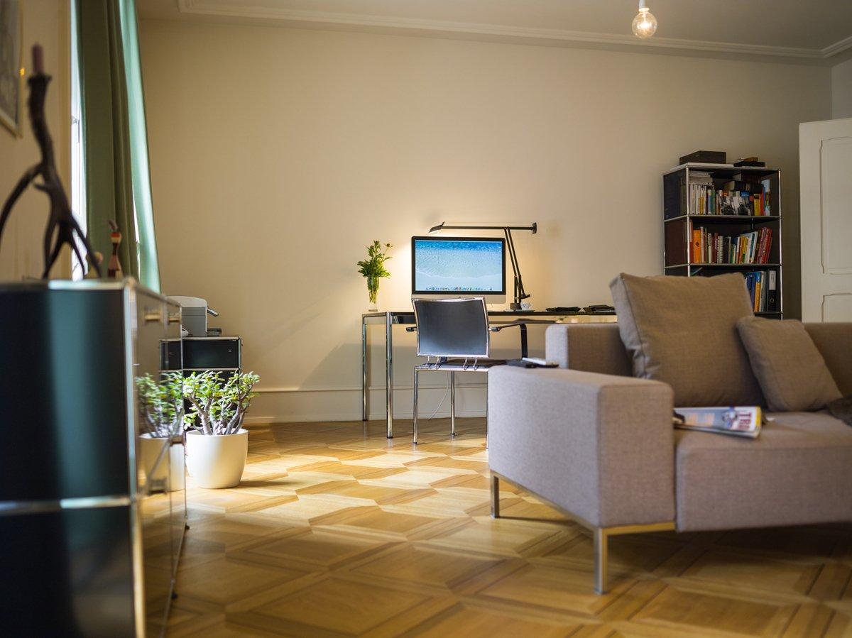 8 sposobów na home office