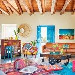 Jak stworzyć w domu meksykański klimat?
