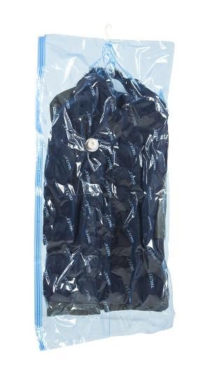 Worki do próżniowego pakowania ubrań