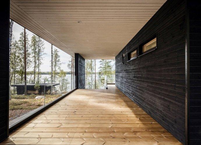 Jak zadbać o piękno drewnianej elewacji?